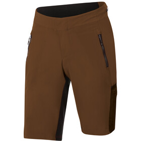 Sportful Supergiara Short Homme, chocolate